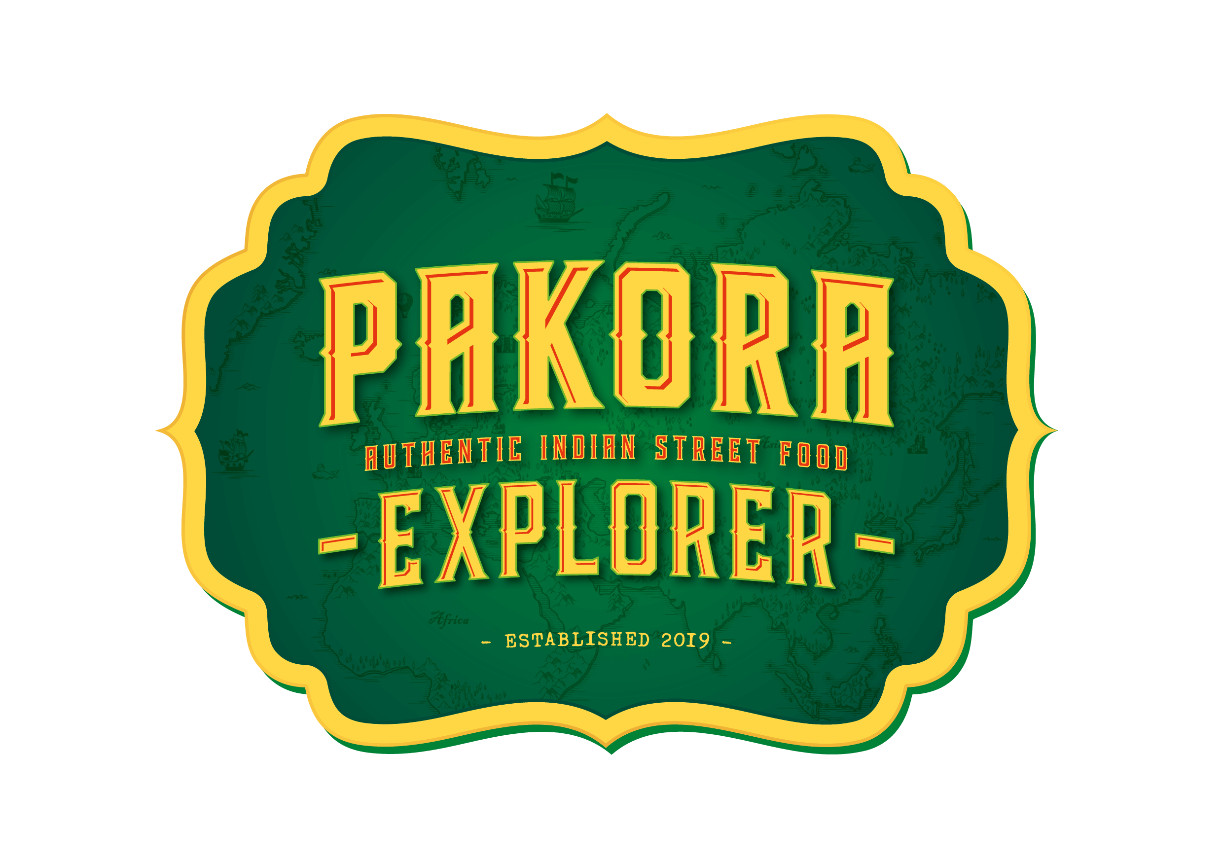 The Pakora Explorer